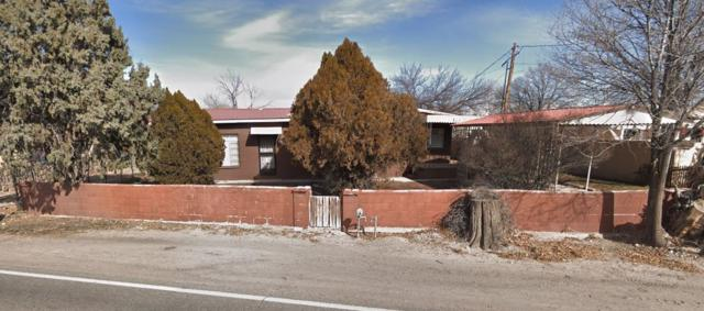 1003 State Road 76, Espanola, NM 87532 (MLS #201902444) :: The Desmond Group