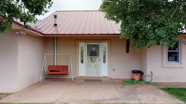 30 Tierra Hermosa B, Santa Fe, NM 87507 (MLS #201902635) :: The Very Best of Santa Fe