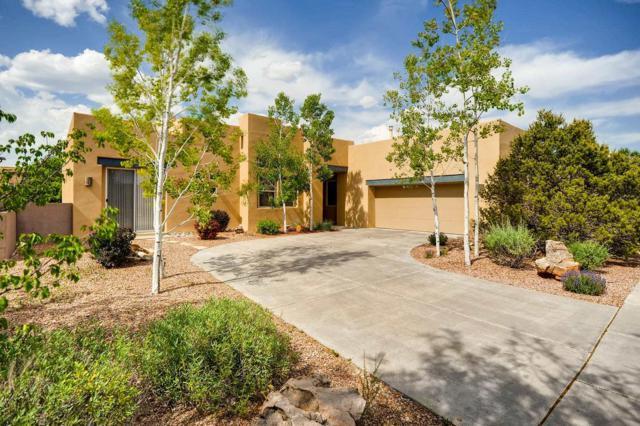 81 Canada Del Rancho, Santa Fe, NM 87508 (MLS #201902708) :: The Very Best of Santa Fe