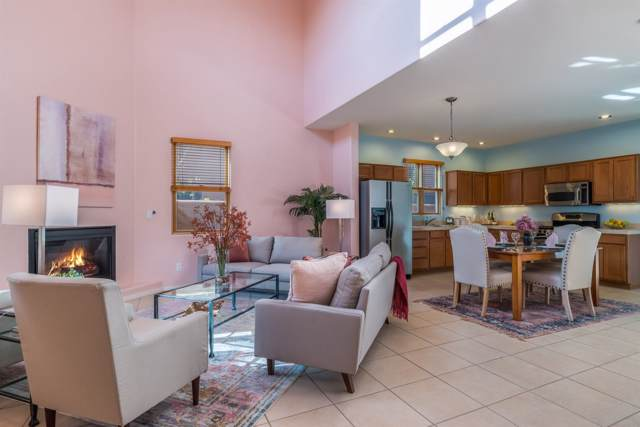 84 Avenida Frijoles, Santa Fe, NM 87507 (MLS #201902983) :: The Very Best of Santa Fe