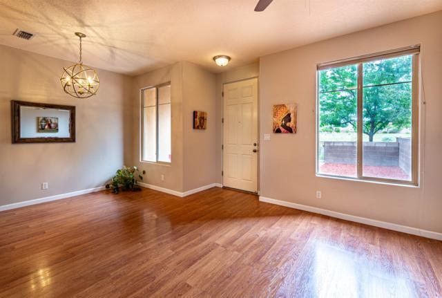 22 Emory Pass, Santa Fe, NM 87508 (MLS #201903001) :: Berkshire Hathaway HomeServices Santa Fe Real Estate