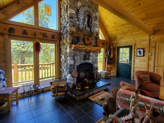 420 Off Buckman Road, Chama, NM 87520 (MLS #201903143) :: The Very Best of Santa Fe