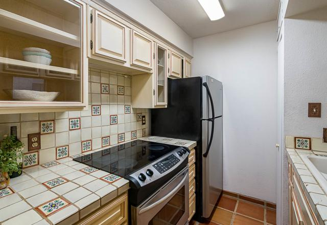 941 Calle Mejia #1305 Taos Building, Santa Fe, NM 87501 (MLS #201903184) :: The Very Best of Santa Fe