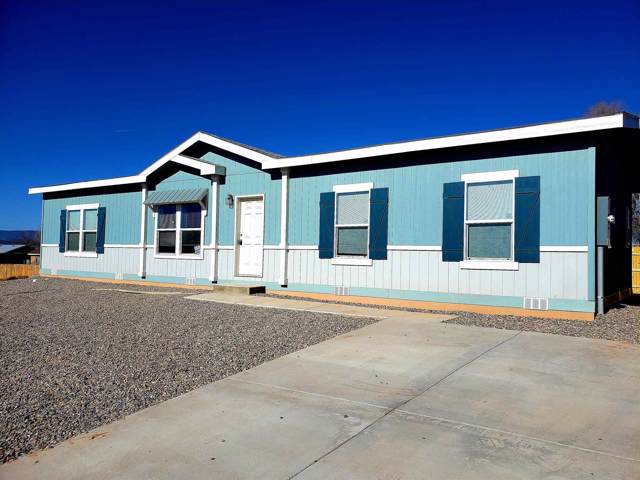 1805 Vista Place, Espanola, NM 87532 (MLS #201903314) :: The Desmond Hamilton Group
