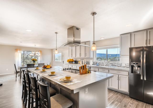 12 Camino Gemma, Pecos, NM 87552 (MLS #201903437) :: Berkshire Hathaway HomeServices Santa Fe Real Estate