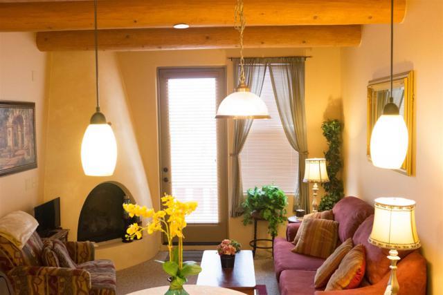 1405 Vegas Verdes #342, Santa Fe, NM 87507 (MLS #201903495) :: Berkshire Hathaway HomeServices Santa Fe Real Estate