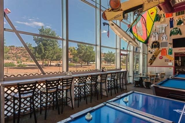 116 & 118 State Road 4, Los Alamos, NM 87547 (MLS #201903537) :: The Very Best of Santa Fe