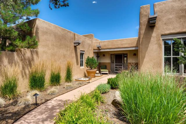 3101 Old Pecos Trail #644, Santa Fe, NM 87505 (MLS #201903625) :: The Desmond Group