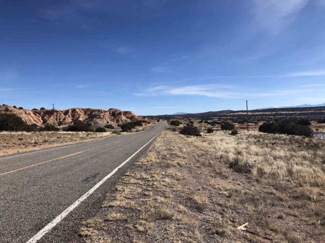 BLK 11 UNIT 3 Santa California City, Abiquiu, NM 87510 (MLS #201903689) :: Stephanie Hamilton Real Estate