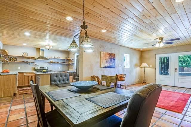 823 Baca, Santa Fe, NM 87505 (MLS #201903970) :: The Very Best of Santa Fe