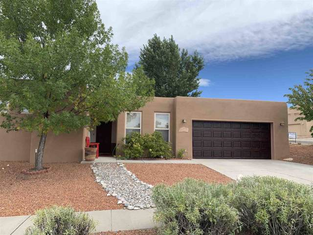 3217 Rinconada Circle, Santa Fe, NM 87507 (MLS #201904102) :: The Very Best of Santa Fe