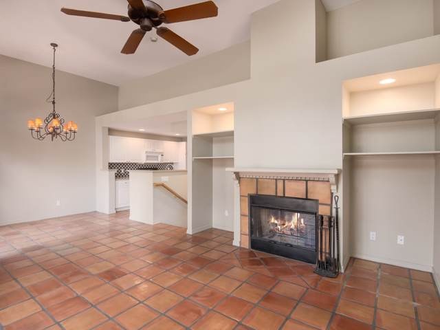 663 Bishops Lodge Road #76, Santa Fe, NM 87501 (MLS #201904323) :: The Very Best of Santa Fe