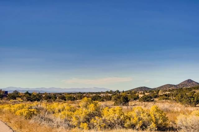 0 Avenida Vista Grande, Santa Fe, NM 87508 (MLS #201904341) :: Summit Group Real Estate Professionals