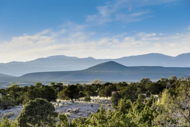 17 Windridge Circle, Santa Fe, NM 87506 (MLS #201904534) :: The Desmond Group
