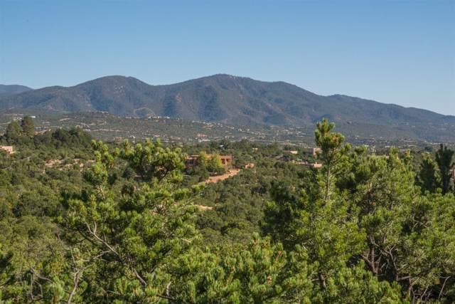 4 Tano Point Lane, Santa Fe, NM 87506 (MLS #201904611) :: The Very Best of Santa Fe