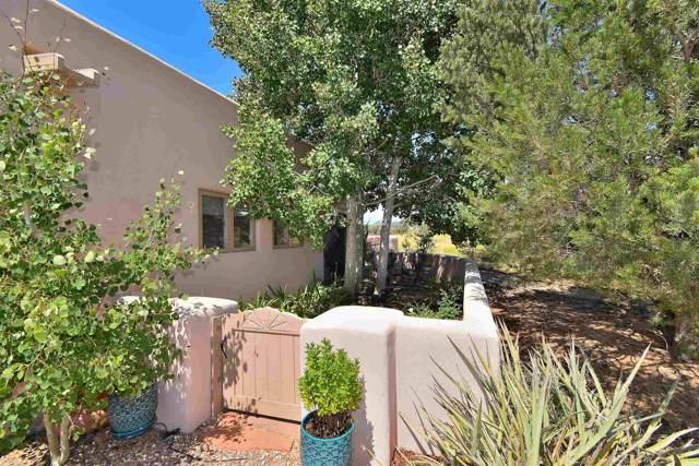 1 Eldorado Way, Santa Fe, NM 87508 (MLS #201904816) :: The Desmond Group