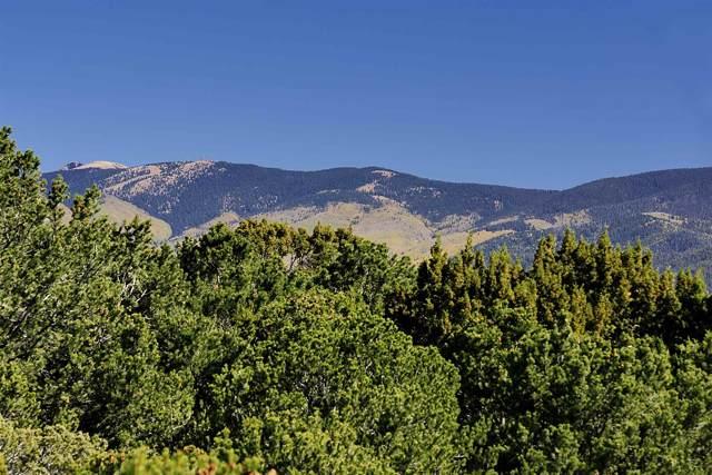 1016 Calle Bajo, Santa Fe, NM 87501 (MLS #201904828) :: The Very Best of Santa Fe