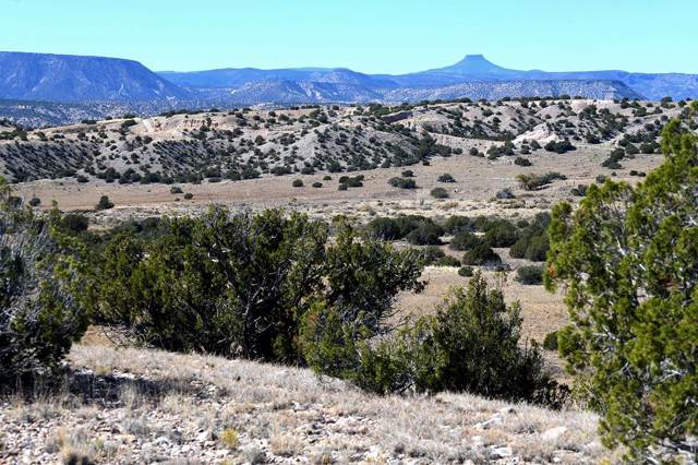 Lot 2 Blk 29 A, Abiquiu, NM 87510 (MLS #201904846) :: The Very Best of Santa Fe