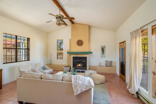 216 State Road 503, Santa Fe, NM 87506 (MLS #201904899) :: The Very Best of Santa Fe
