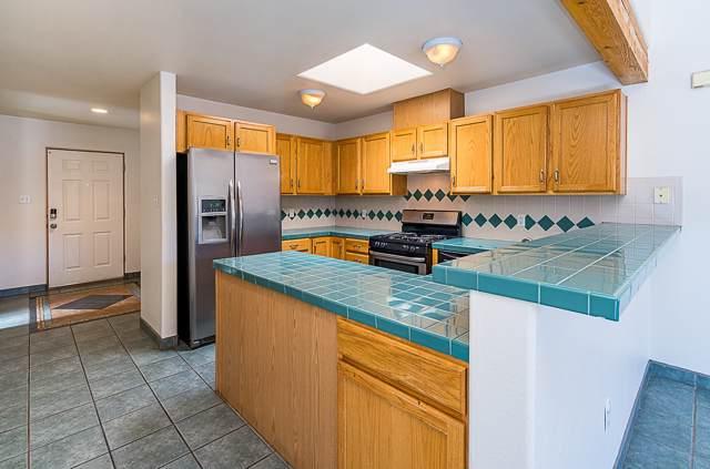 1525 La Cieneguita, Santa Fe, NM 87507 (MLS #201904928) :: The Desmond Group