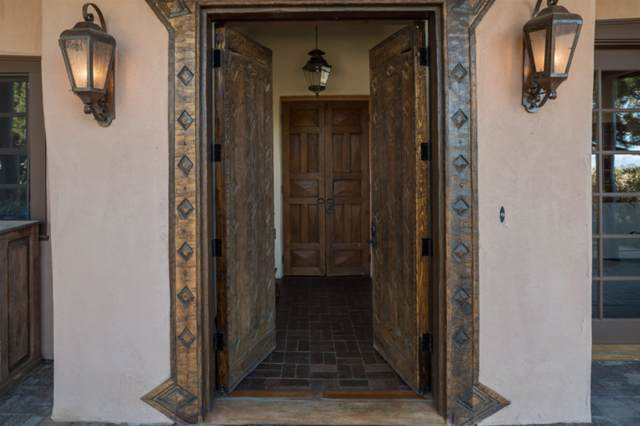 306 Brownell Howland Road, Santa Fe, NM 87506 (MLS #201905215) :: The Desmond Group
