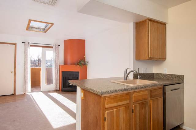 2600 W Zia Rd I6, Santa Fe, NM 87505 (MLS #201905474) :: Berkshire Hathaway HomeServices Santa Fe Real Estate