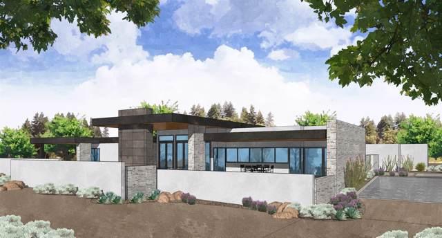 6 Camino Villenos (Estancias, Lot 75), Santa Fe, NM 87506 (MLS #202000048) :: The Desmond Group