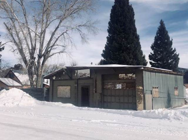 468 Maple Ave, Chama, NM 87520 (MLS #202000140) :: The Desmond Group