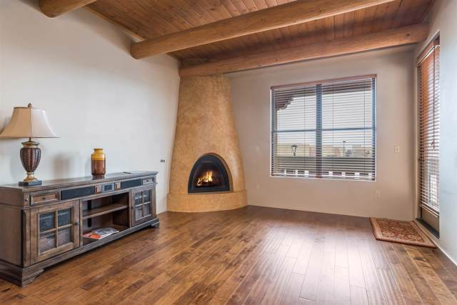 1405 Vegas Verdes #208, Santa Fe, NM 87507 (MLS #202000170) :: The Very Best of Santa Fe