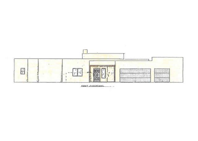 4 Calle Cal, Santa Fe, NM 87508 (MLS #202000483) :: The Very Best of Santa Fe