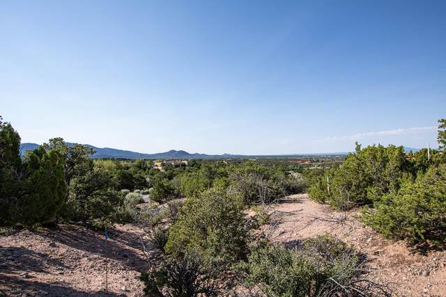 1774 NW Calle Arbolitos, Santa Fe, NM 87501 (MLS #202000541) :: Berkshire Hathaway HomeServices Santa Fe Real Estate