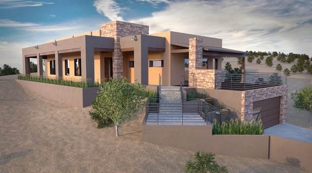 1785 NW Calle Arbolitos, Santa Fe, NM 87501 (MLS #202000544) :: Berkshire Hathaway HomeServices Santa Fe Real Estate