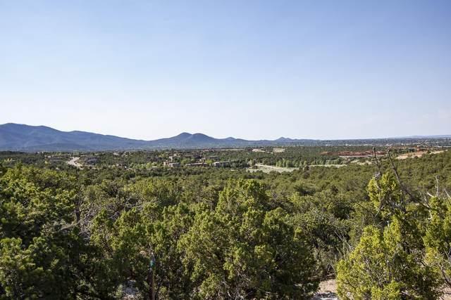 1786 NW Calle Arbolitos (Land), Santa Fe, NM 87506 (MLS #202000545) :: Summit Group Real Estate Professionals