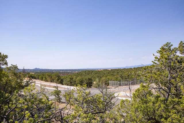 1791 NW Calle Arbolitos, Santa Fe, NM 87506 (MLS #202000547) :: Neil Lyon Group | Sotheby's International Realty