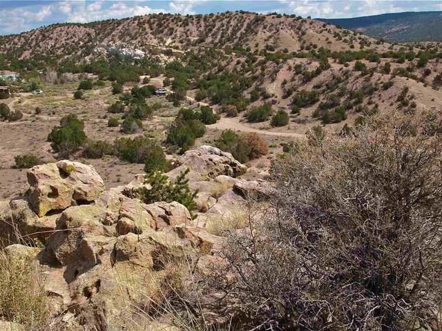 39 Lime Kiln Road, Lamy, NM 87540 (MLS #202000561) :: The Very Best of Santa Fe