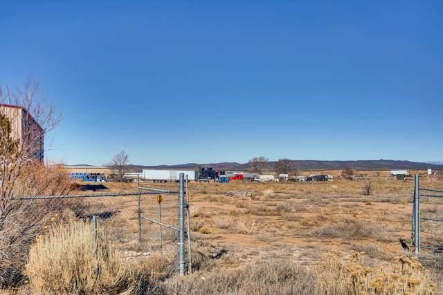 10 Colony Drive, Santa Fe, NM 87507 (MLS #202000587) :: Neil Lyon Group   Sotheby's International Realty
