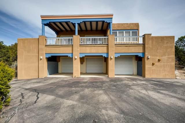 Santa Fe, NM 87508 :: The Desmond Hamilton Group