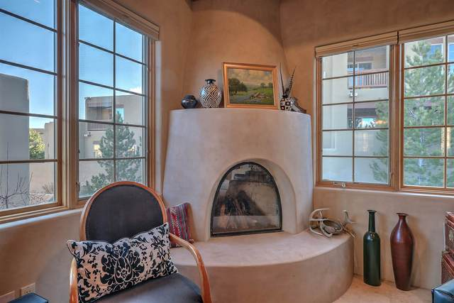 501 Rio Grande J-7, Santa Fe, NM 87501 (MLS #202001044) :: The Very Best of Santa Fe