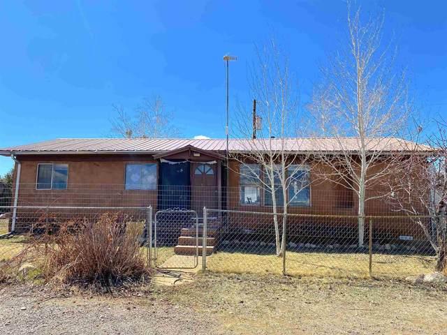 22309 Hwy 64 West, Tres Piedras, NM 87577 (MLS #202001116) :: The Very Best of Santa Fe