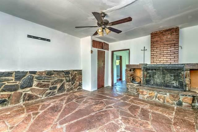 2 Calle De Los Trujillos, Santa Fe, NM 87506 (MLS #202001803) :: The Desmond Hamilton Group