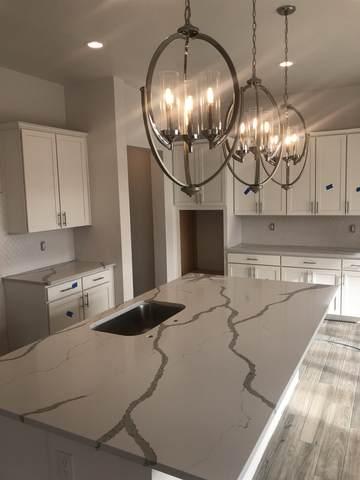 118 Mirador, White Rock, NM 87547 (MLS #202001889) :: Berkshire Hathaway HomeServices Santa Fe Real Estate