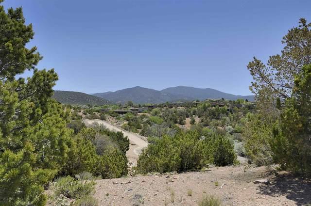 801 La Vereda Este, Lot 91, Santa Fe, NM 87501 (MLS #202002255) :: Summit Group Real Estate Professionals