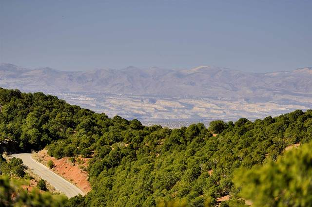 1117 S Summit Ridge Lot 30A, Santa Fe, NM 87501 (MLS #202002276) :: Stephanie Hamilton Real Estate