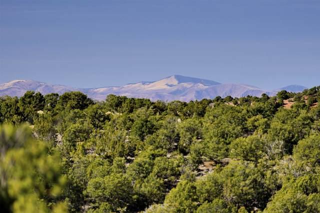 2619 S Summit Ct Lot 32, Santa Fe, NM 87501 (MLS #202002281) :: Stephanie Hamilton Real Estate