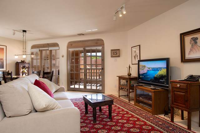 3101 Old Pecos Trail, Unit 308 #308, Santa Fe, NM 87505 (MLS #202002306) :: Berkshire Hathaway HomeServices Santa Fe Real Estate