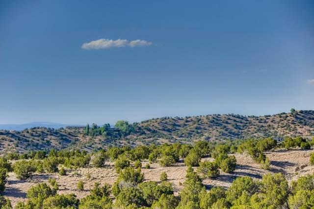27 Aloe Circle - Lot 21, Santa Fe, NM 87506 (MLS #202002380) :: The Very Best of Santa Fe
