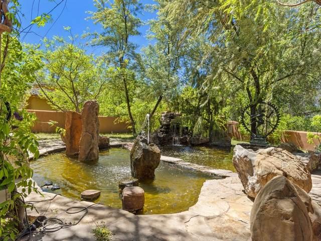 14 Destierro Trail, Pojoaque, NM 87506 (MLS #202002410) :: The Very Best of Santa Fe