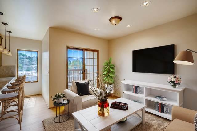 501 Rio Grande I4, Santa Fe, NM 87501 (MLS #202002646) :: Berkshire Hathaway HomeServices Santa Fe Real Estate