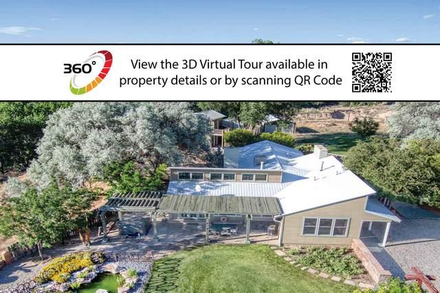 50 Private Drive 1147, Espanola, NM 87532 (MLS #202002650) :: The Desmond Hamilton Group