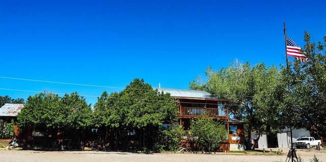 1409 State Highway 95, Los Ojos, NM 87575 (MLS #202002849) :: The Very Best of Santa Fe